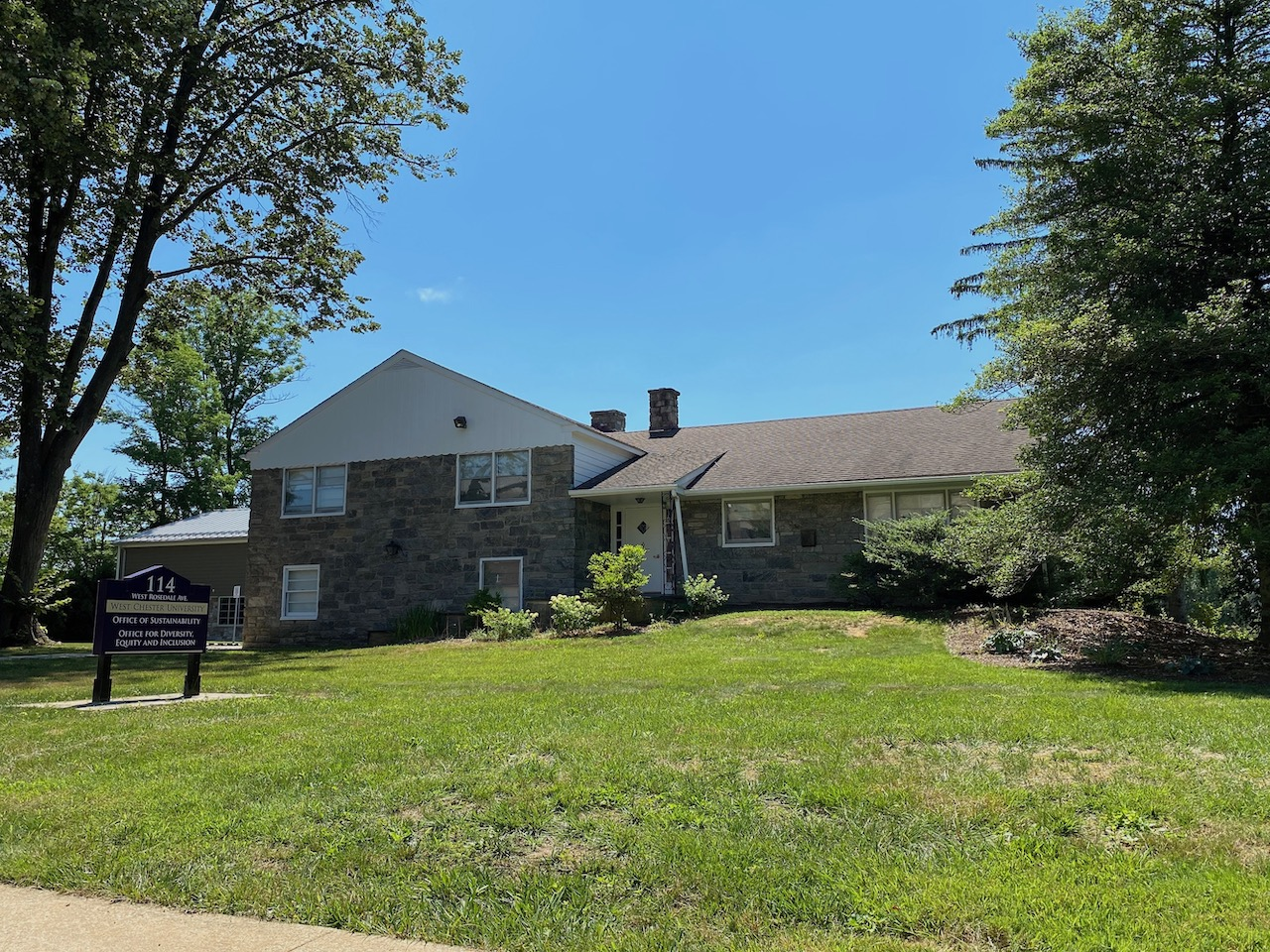 114 W. Rosedale Avenue