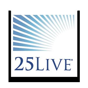 25Live Pro logo